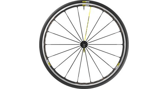 Mavic Ksyrium Pro SL C hjul 25 sort